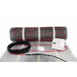 Covor incalzire pardoseala - 6m² / 900 Wati