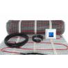 Covor pentru incalzirea prin pardoseala - 0.75m² / 113 Wati