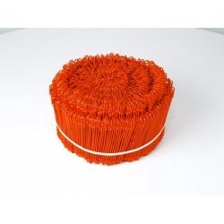 Legaturi de sarma pentru plasa de otel (1000 pcs)
