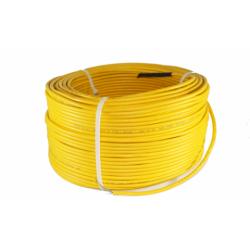 Cablu incalzire de 7,0 mm pentru sapa  300 Wati / 17.6m