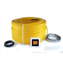 Cablu incalzire (7,0 mm) de 194,00 metri (3300 Wati)