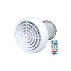Sistem ventilatie MMotors Eco-Fresh 07