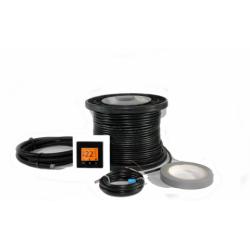 Cablu de incalzire - cablu de 13 metri (150 Wati)