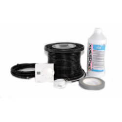 Cablu incalzire de 52,30 metri (600 Wati)