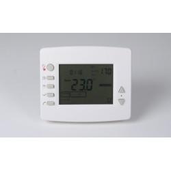 Termostat cu ceas Wireless
