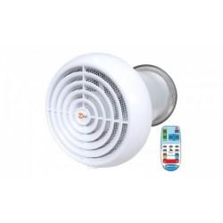 Sistem ventilatie MMotors Eco-Fresh 07
