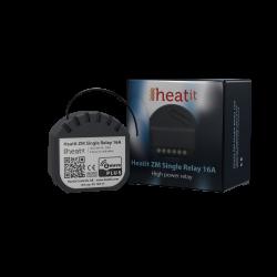 Heatit ZM Single Relay 16A