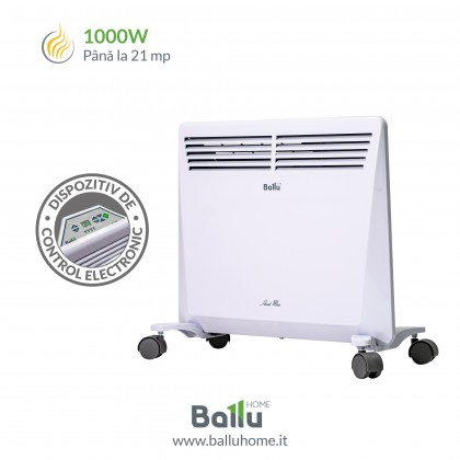 Convector electric Heat Max de 1000W