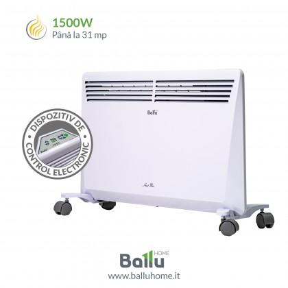 Convector electric Heat Max de 1500 W