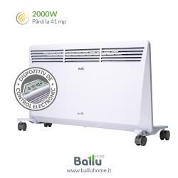 Convector electric Heat Max de 2000 W