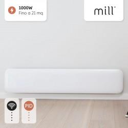 Incalzitor de perete Mill Invisible 1000W