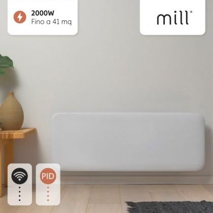 Incalzitor de perete Mill Invisible 2000W
