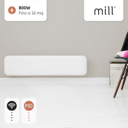 Incalzitor de perete Mill Invisible 800W