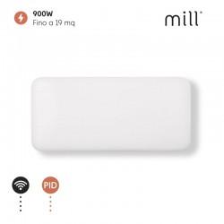 Incalzitor de perete Mill Invisible 900W