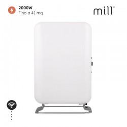Radiator ulei Mill Gentle Air 2000W WiFi